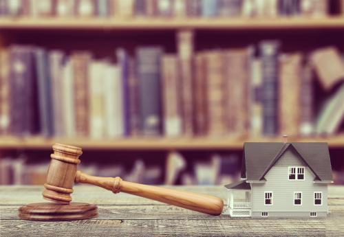 nieruchomości, prawo
