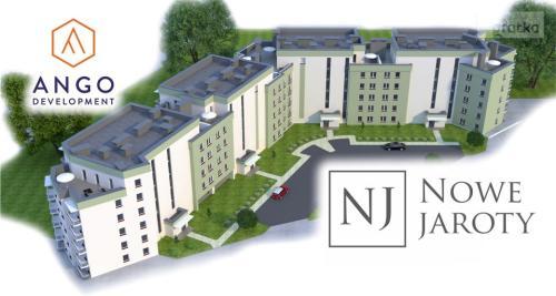 Nowe Jaroty