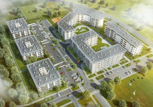 osiedle Prestige, Lublin