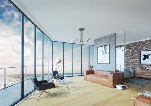 Wave Apartments