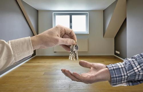 wynajem mieszkania